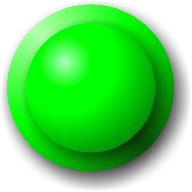 Green bullet png. File wikimedia commons filebulletgreenpng