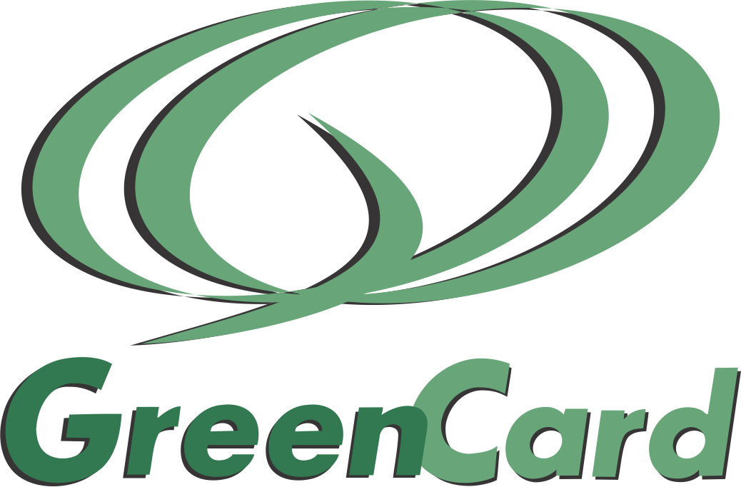 Green card png. Usa images free download