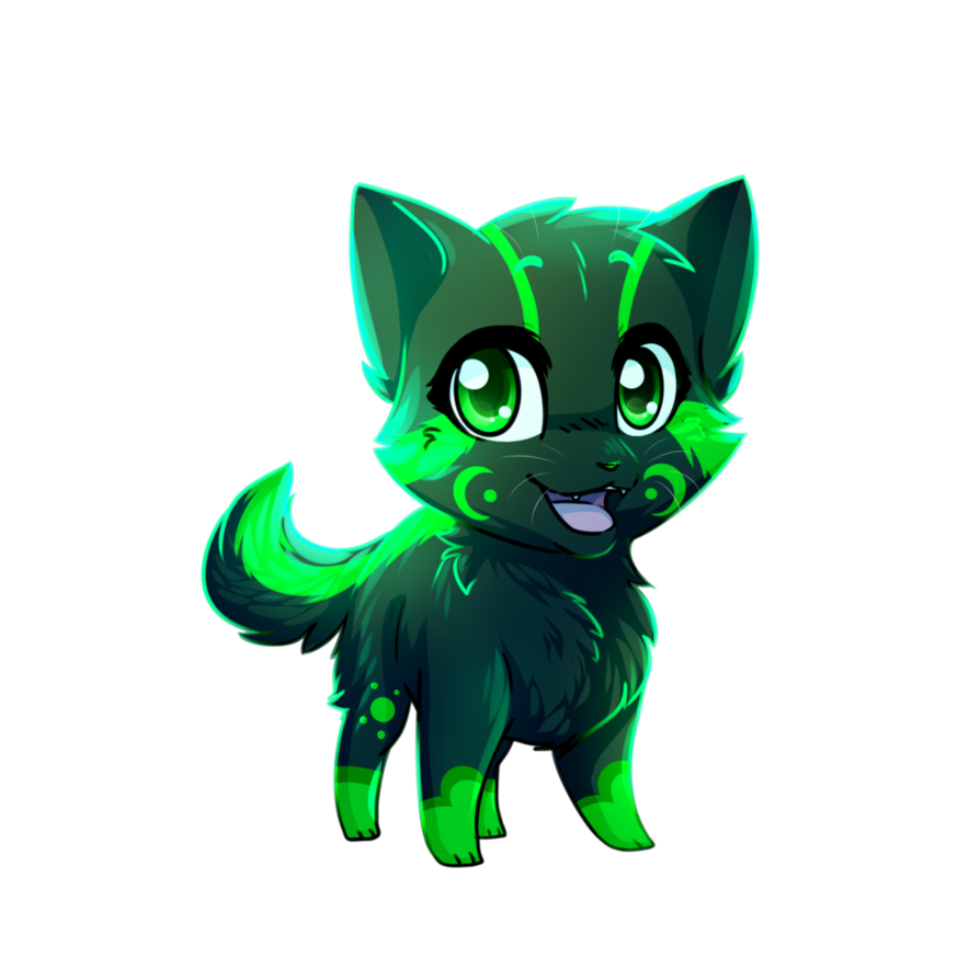 Flair by riverspirit on. Green cat eyes png picture black and white stock