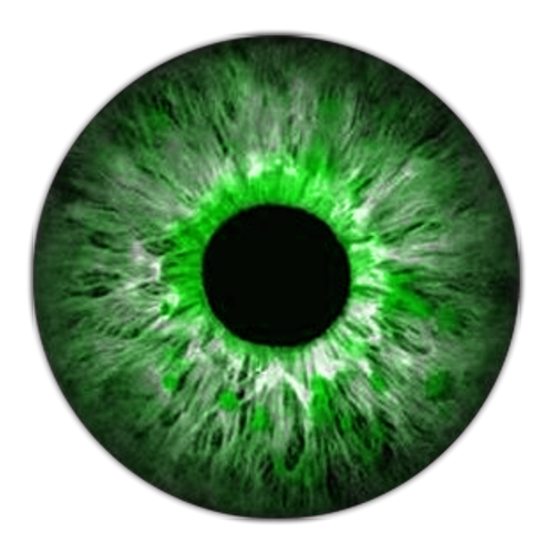 Lente arts and crafts. Green cat eyes png picture transparent library