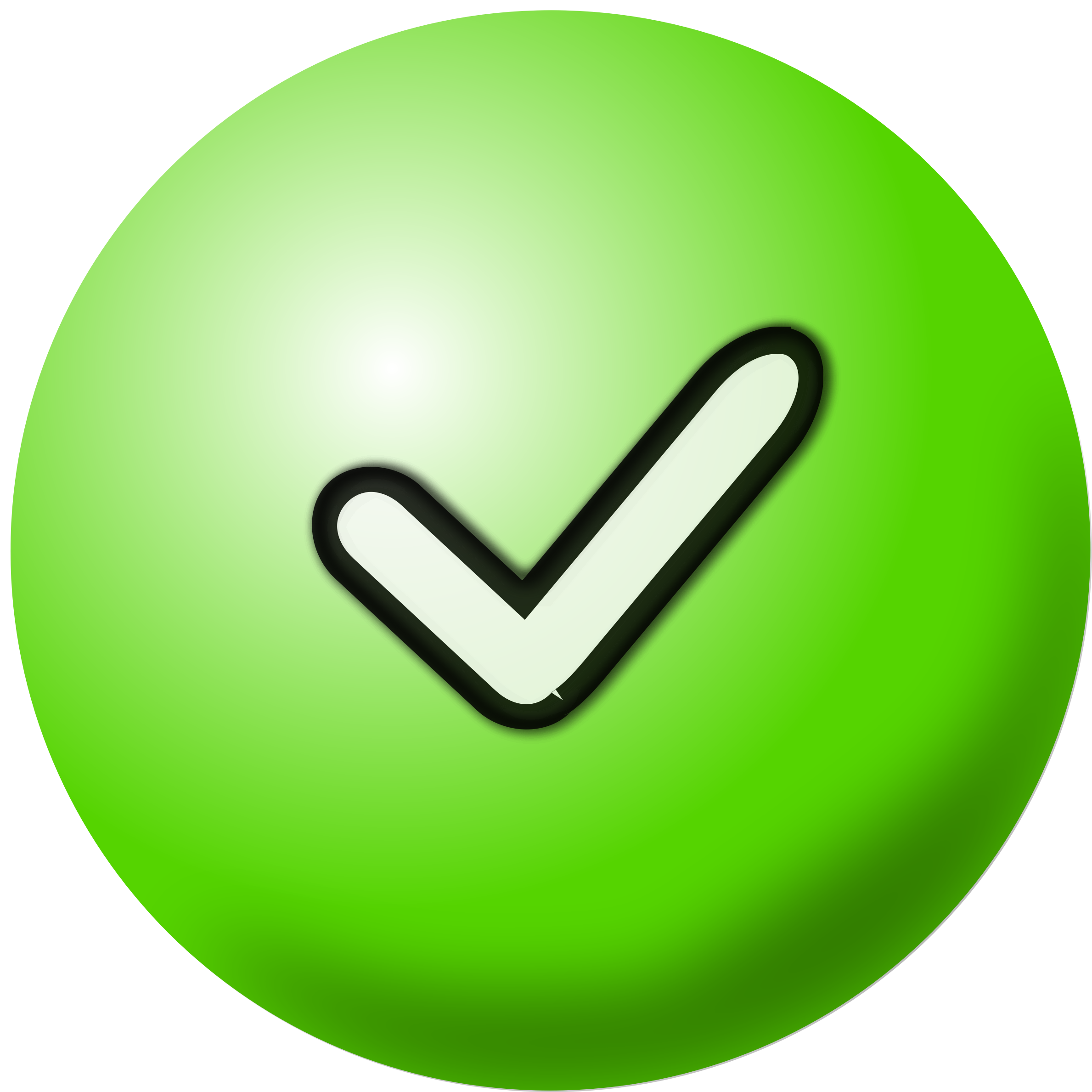 Green check mark icon png. Icons free and downloads