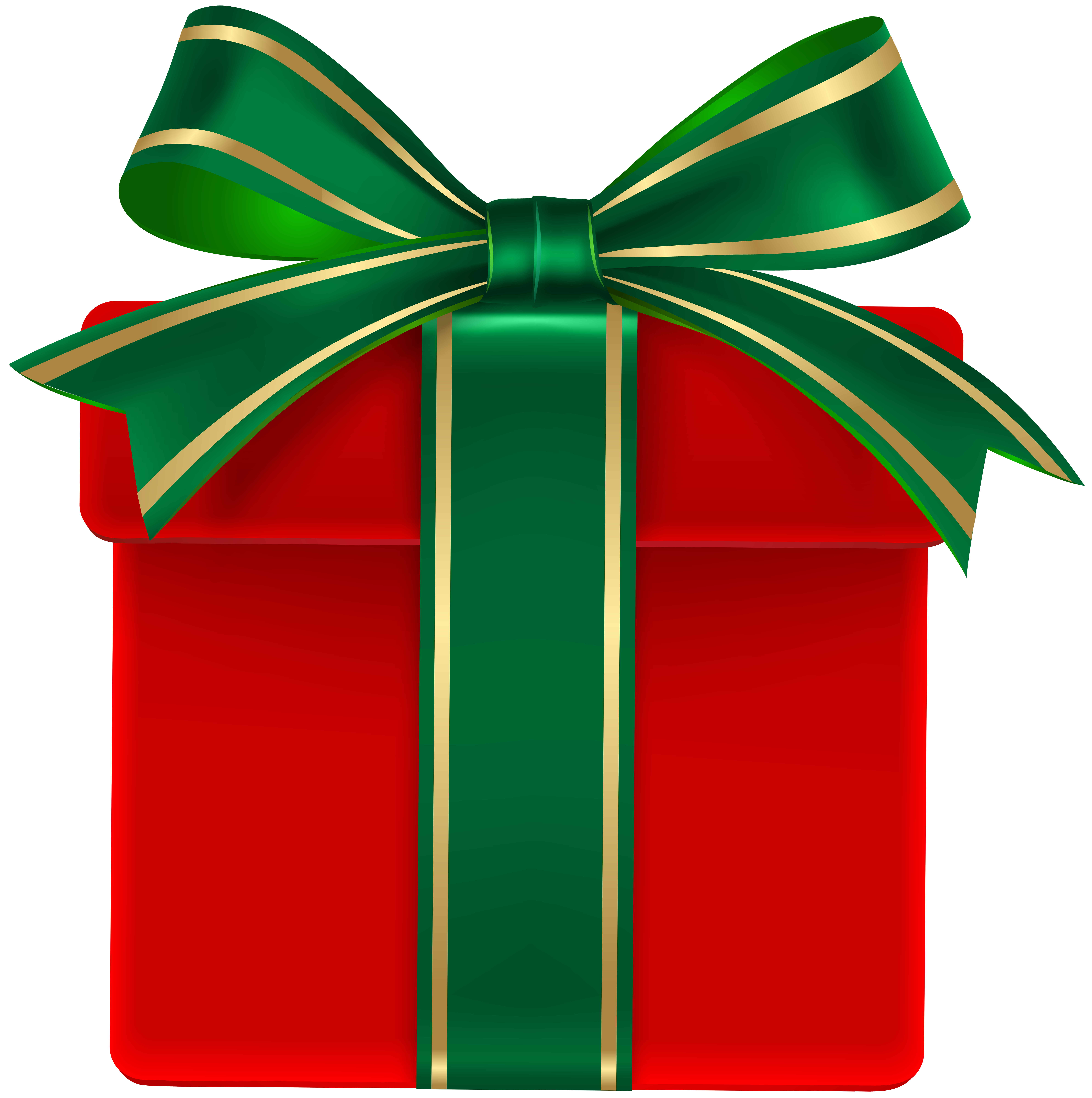 Red christmas ornament png. Gift green day clip