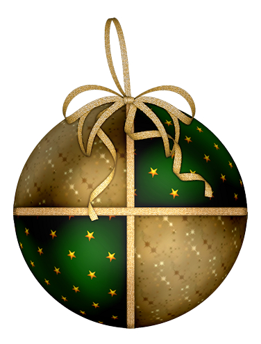 Ornament transparent green. Christmas png picture gallery