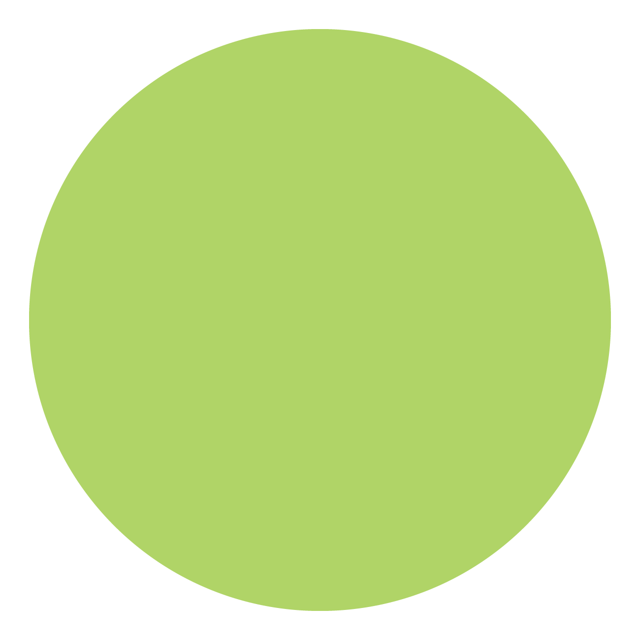 Green circle png. Free icons and backgrounds