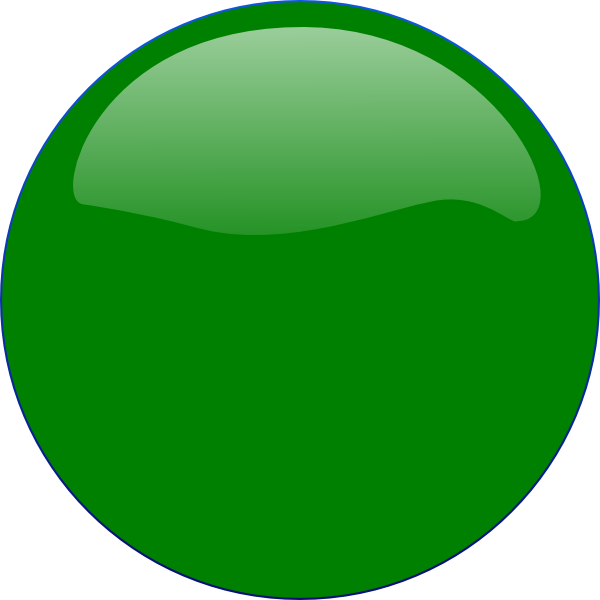 Green circle png. Icon free icons and