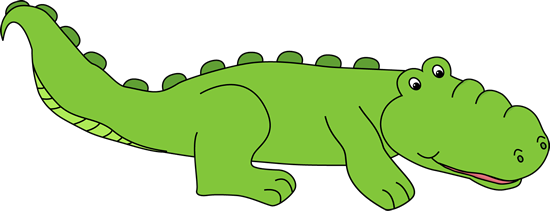 Free green cliparts download. Alligator clipart graphic free download
