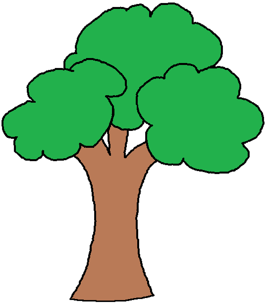 Green clipart apple tree. Trees cliparts fruit picking