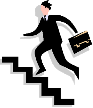 Staircase clipart animated. Free stairs cliparts download