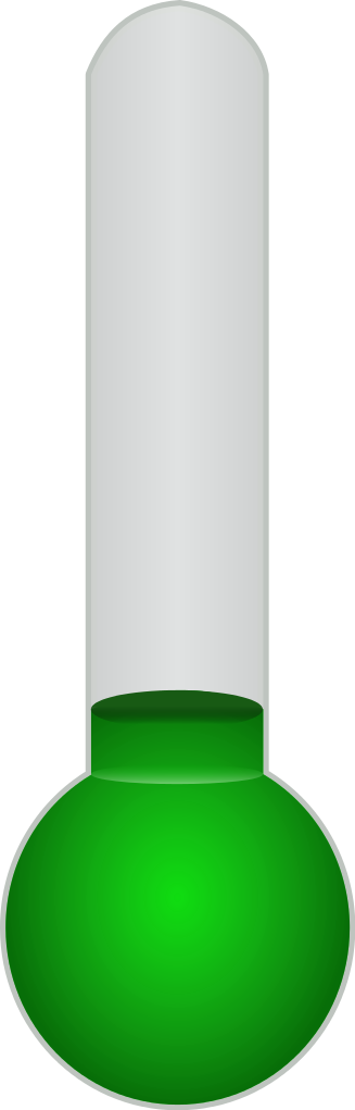Green clipart thermometer. File svg wikimedia commons