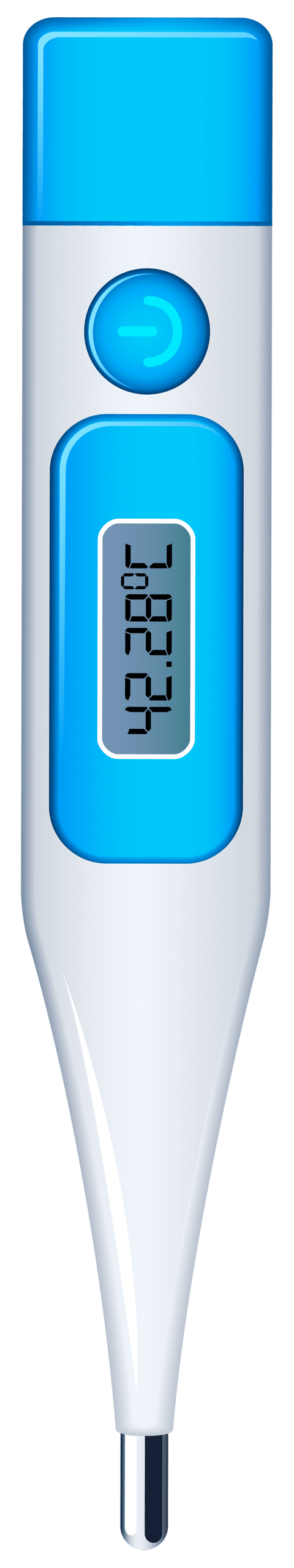 Green clipart thermometer. Download digital png photo