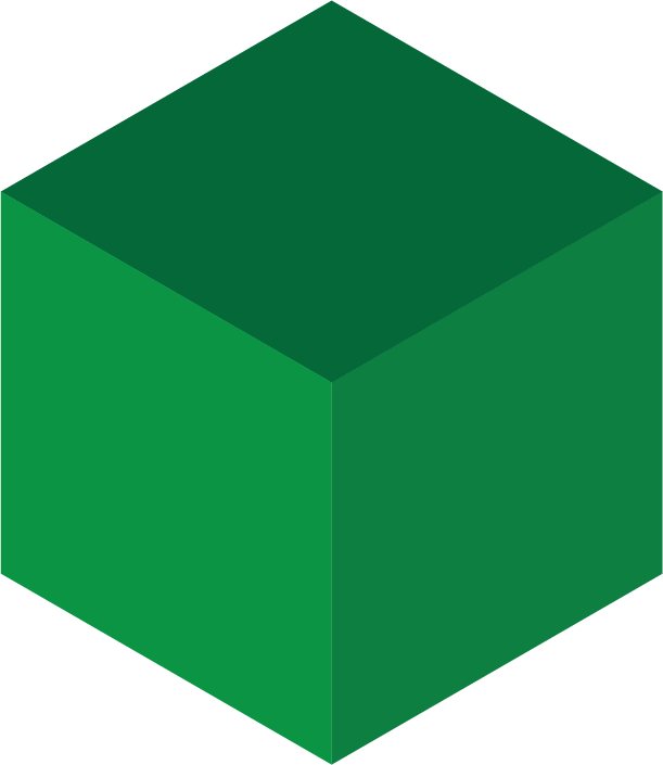 Green cube png. Clipart graphics illustrations free