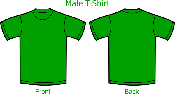 Green drawing t shirt. Template funf pandroid co