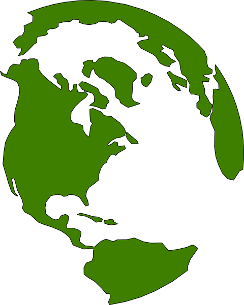 Green earth png. Olive clip art at