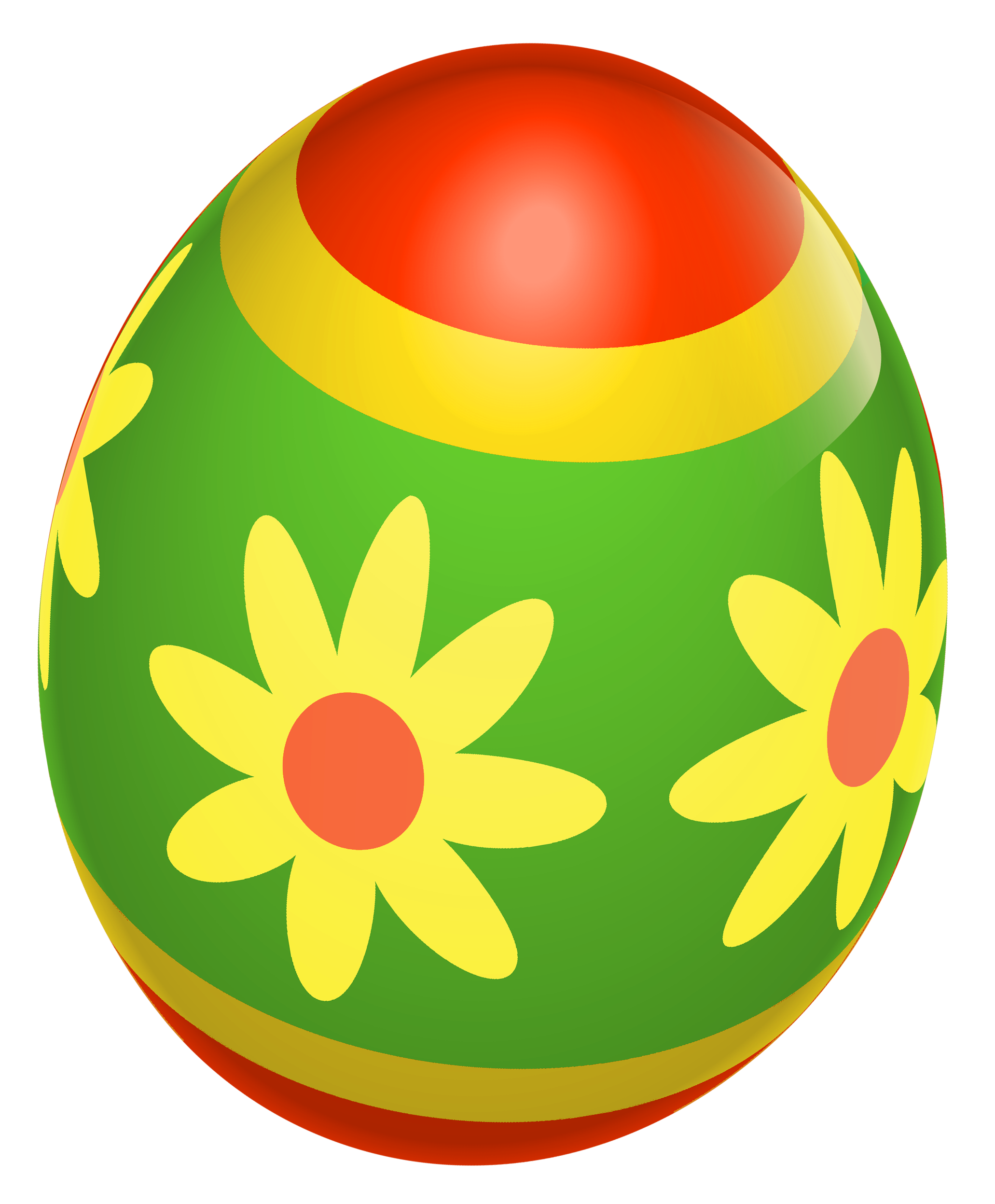 Green egg png. Easter red and with