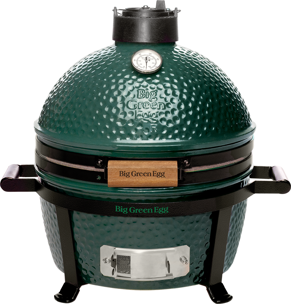 Green egg png. Ready set grill mini