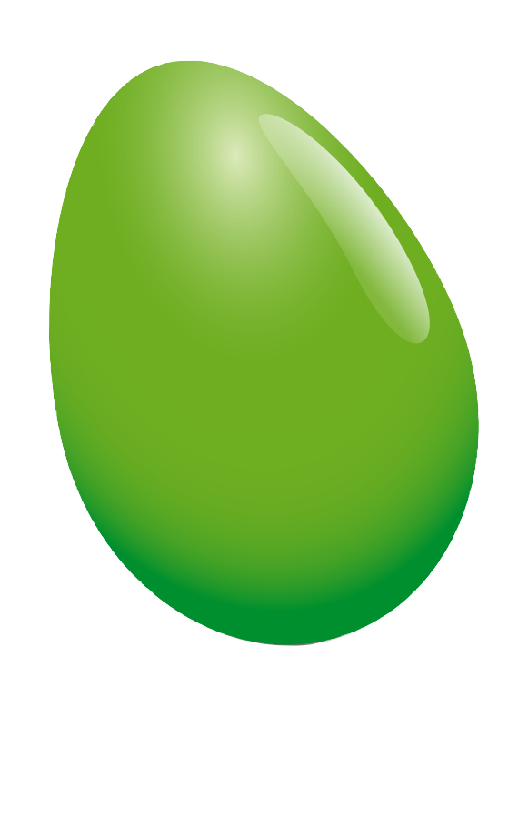 Green egg png. Media