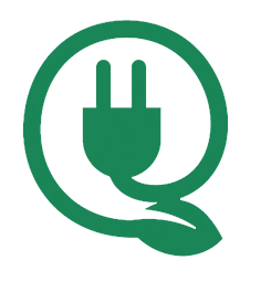 Energy transparent green. Png image