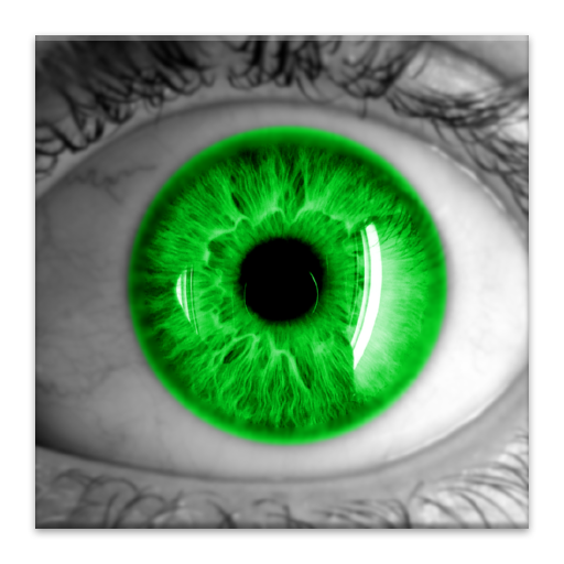 Green eye color png. Amazon com niceeyes changer