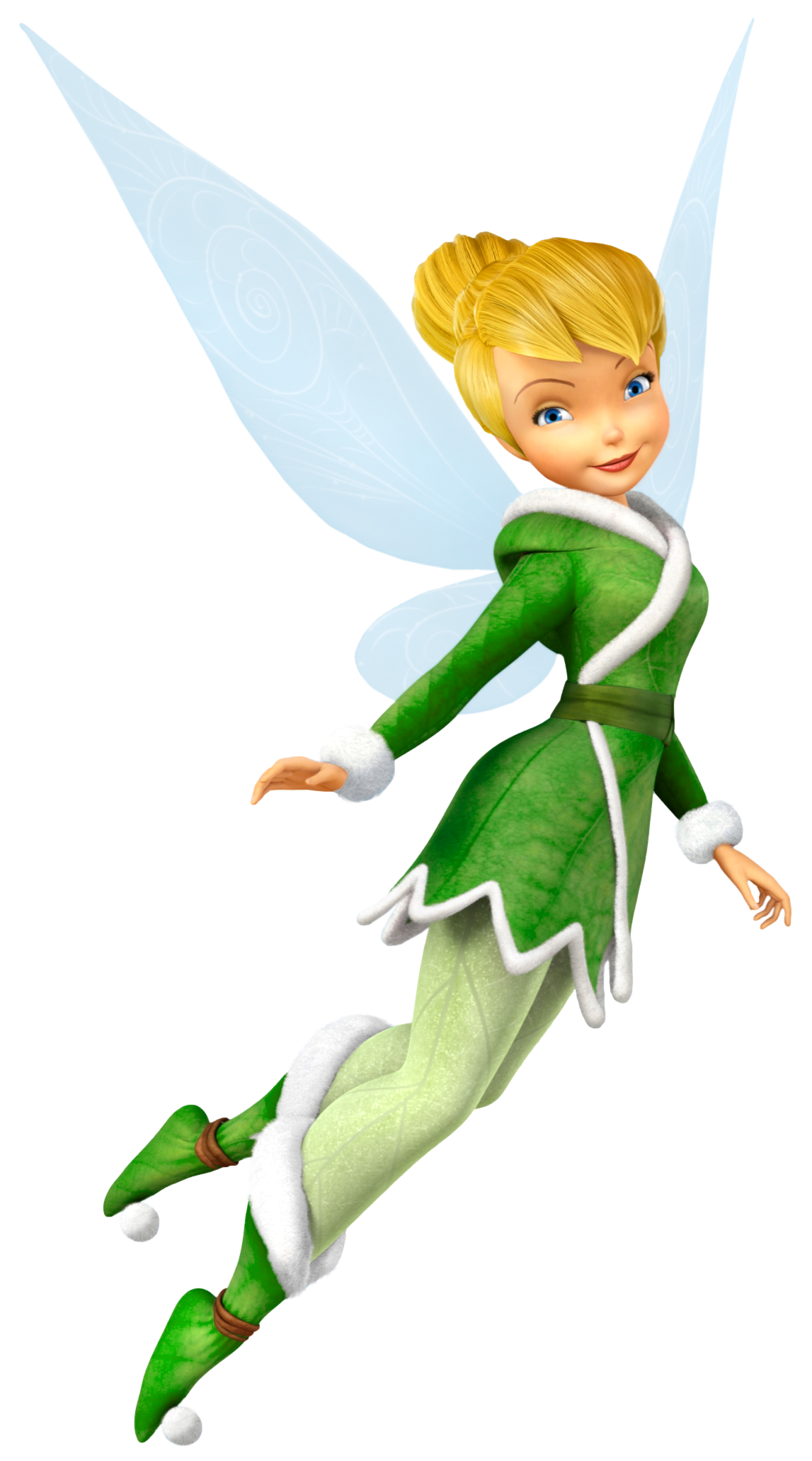 Green fairy png. Tinkerbell cartoon gallery yopriceville