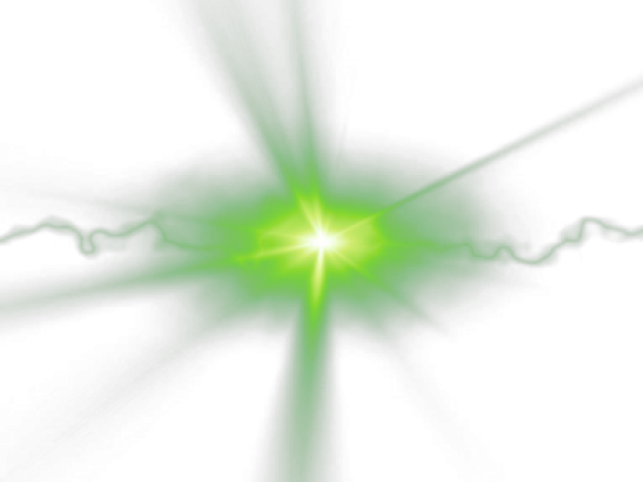 Green flare png. Free download arts