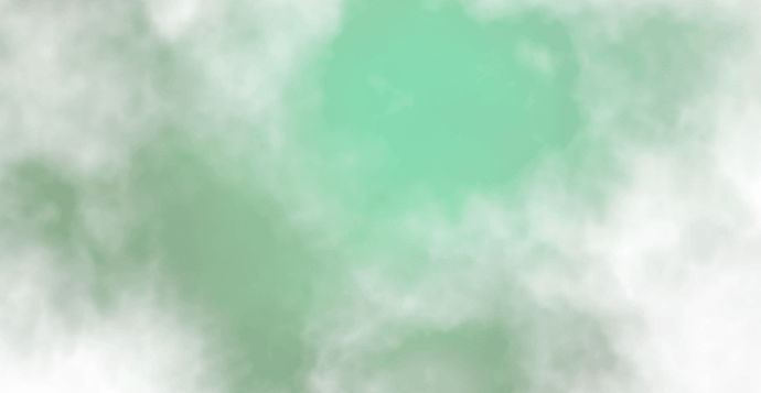 Green fog png. Effects in my story
