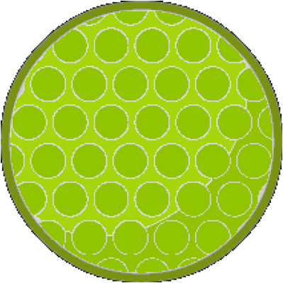 Green golf ball png. User blog fireymemes objecty