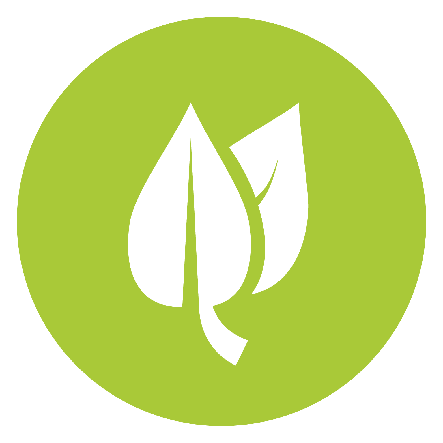 Nature symbol png. Go green icon image