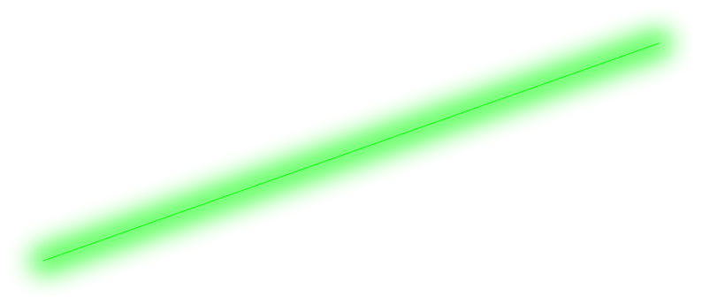 Green laser beam png. Other images source