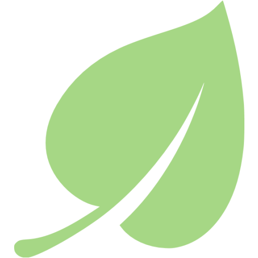 Green leaf icon png. Guacamole free icons