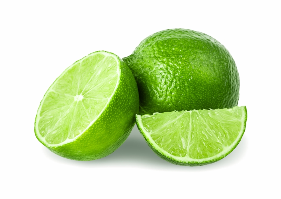 Green lemon. Transparent png image clipart