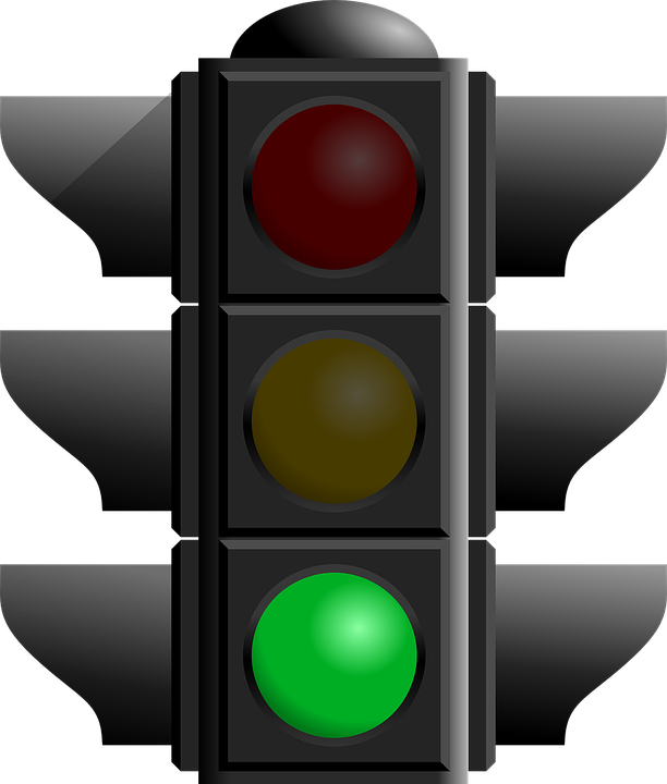 Green light png. Traffic images free download