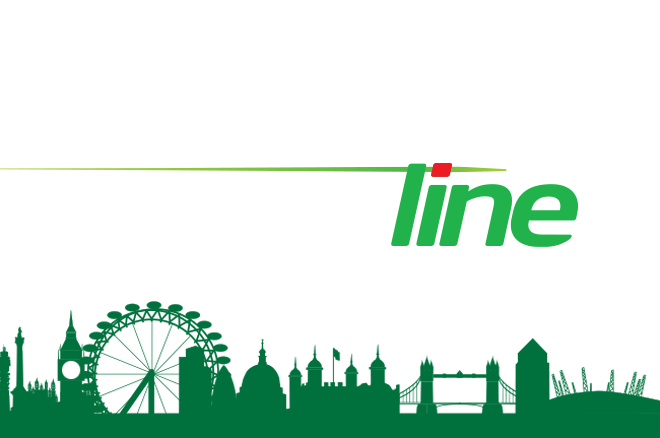 Green line png. Coaches welcomepng