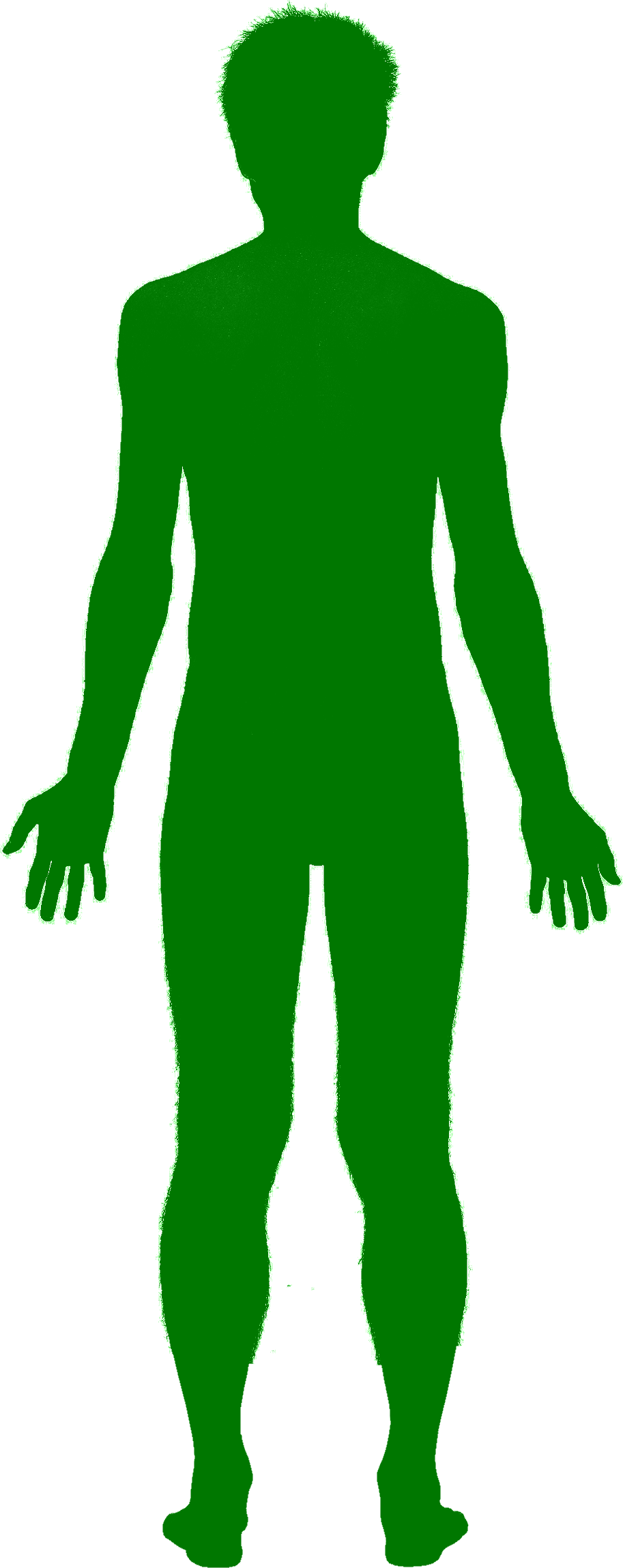 shadow man png