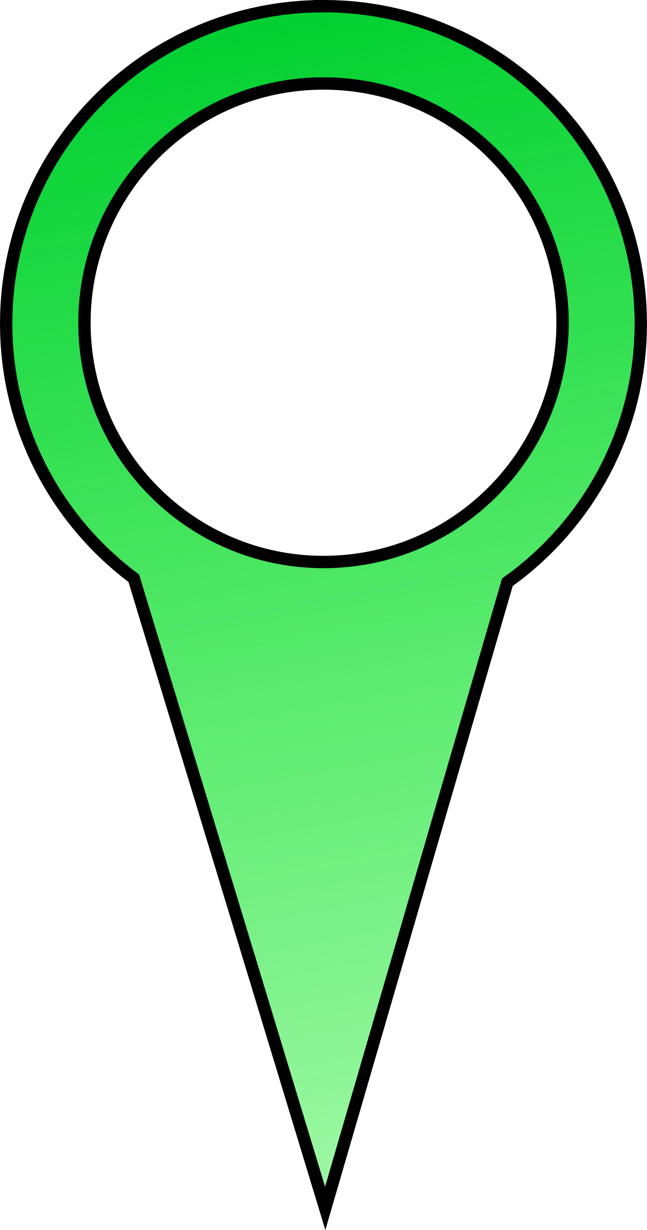Green map pin png. Icons free and downloads