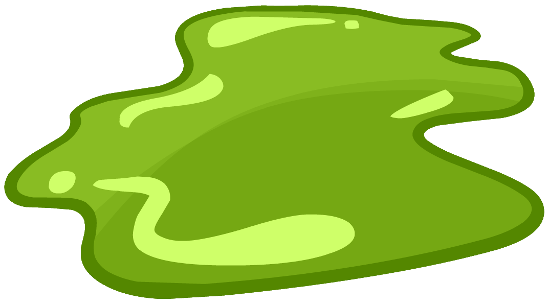 Green ooze png. Image furniture icon club