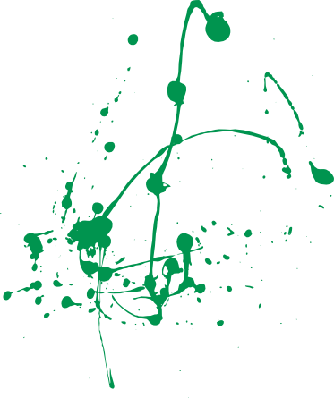 Paint splat png. Green splatter free icons