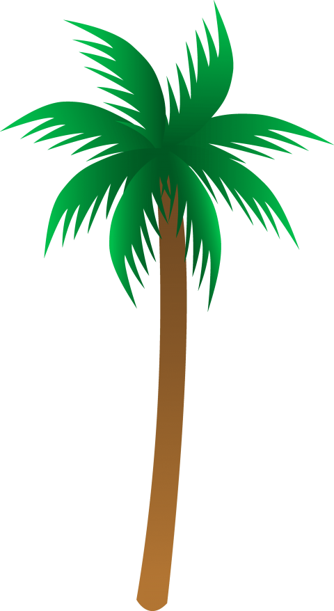 Green palm tree png. Free images toppng transparent