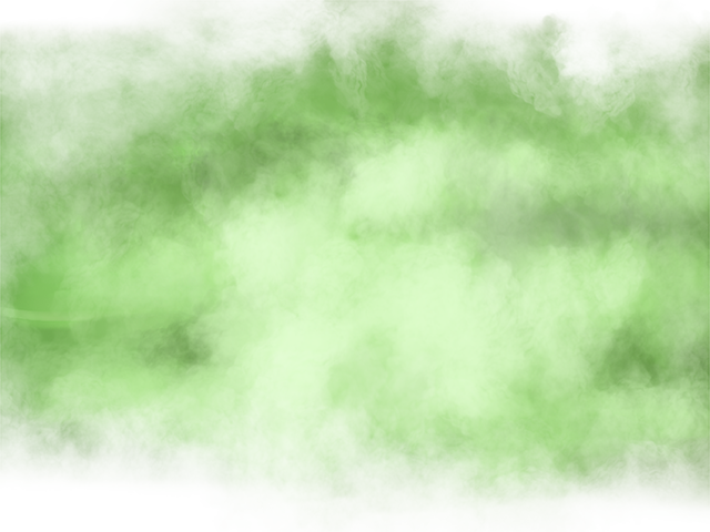 Green png effect. Image