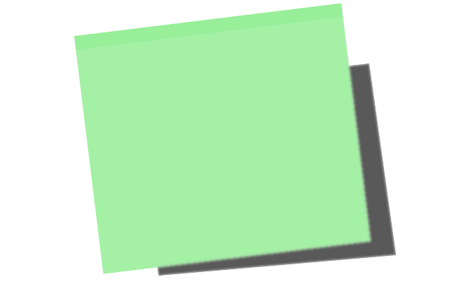 Green post it note png. Craftybegonia s digi scrapping