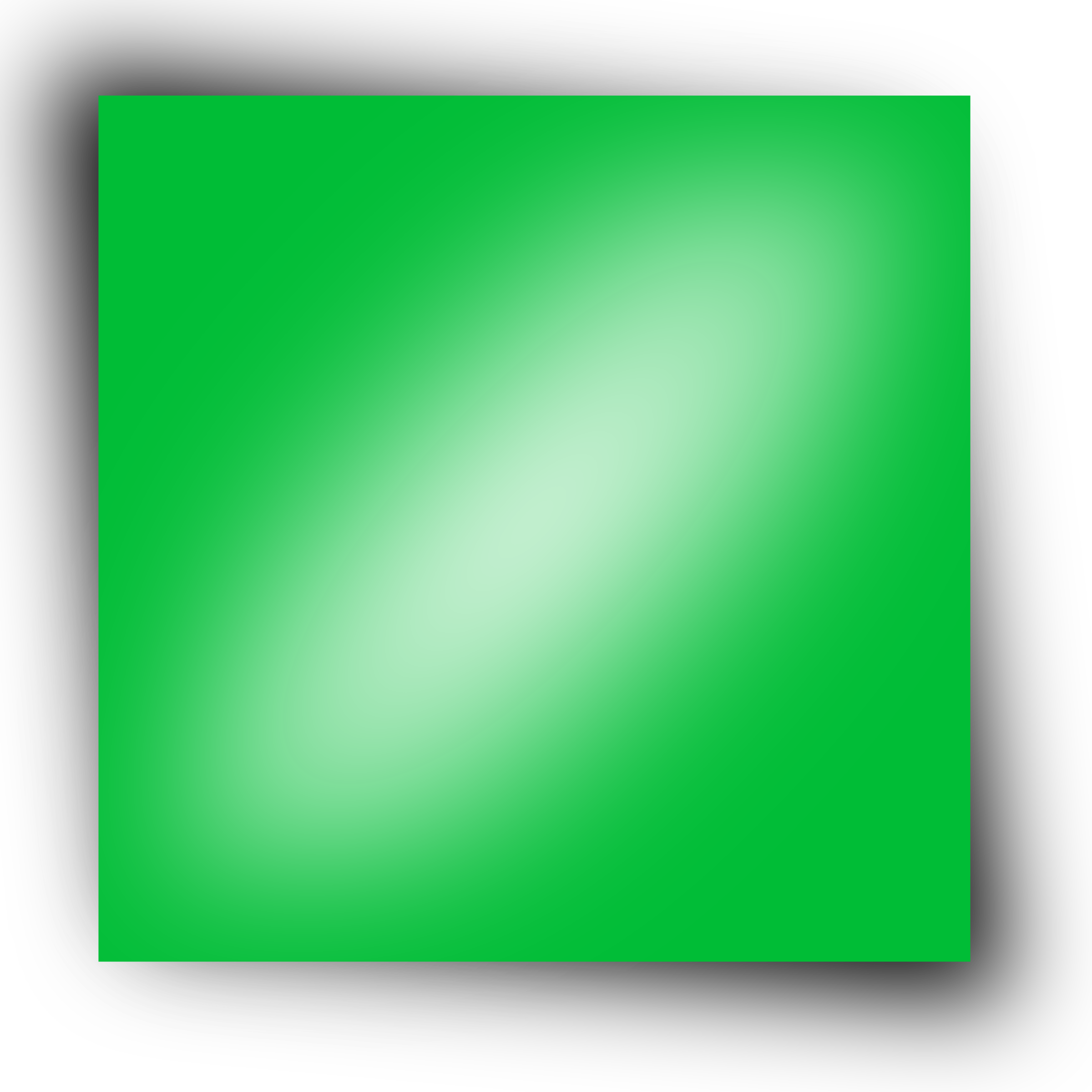 Green rectangle png. Clipart big image