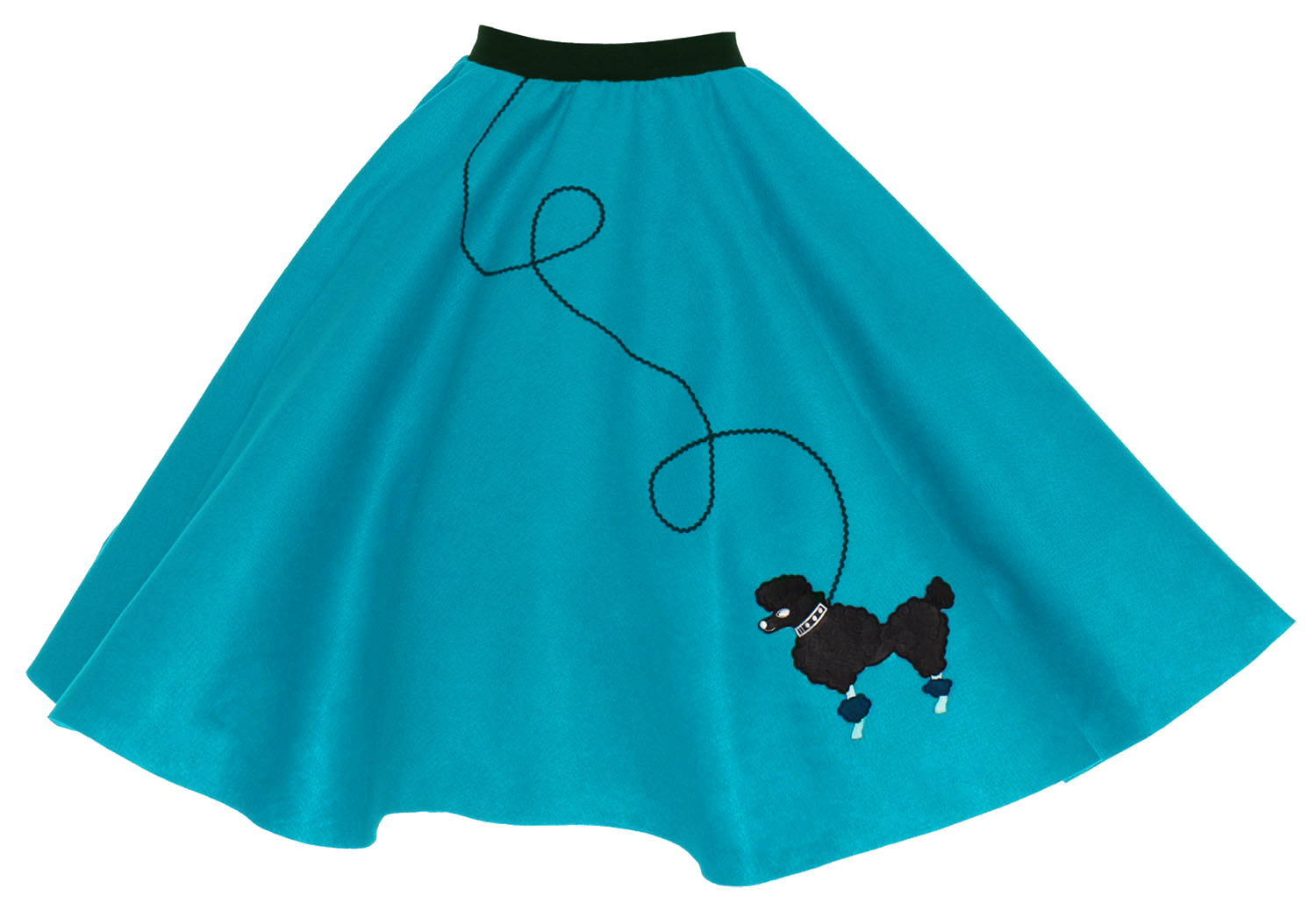 poodle skirt png