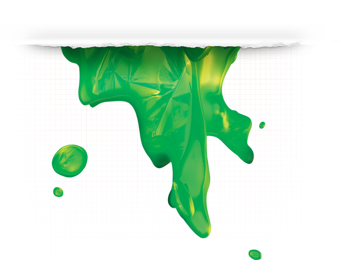 Real slime png. Transparent images all free