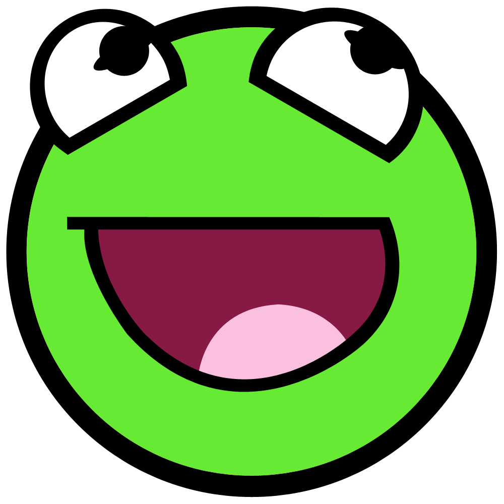 Green smiley face png. Free icons and backgrounds