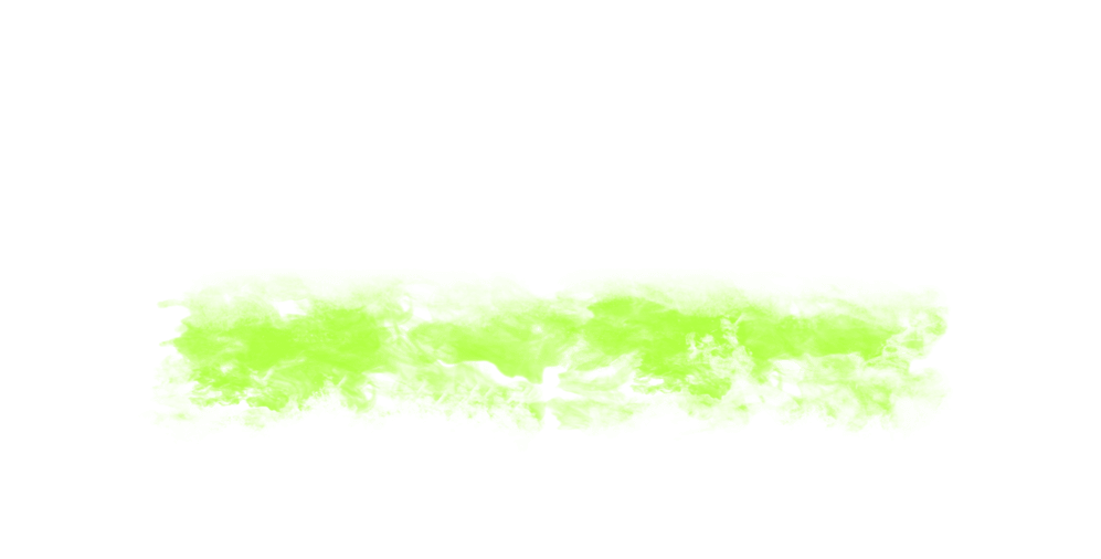 Green smoke effect png. Download transparent image arts