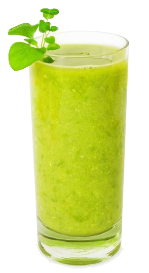 Green smoothie png. Big book of juices