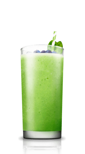Green smoothie png. Ginger winter cocktail flow