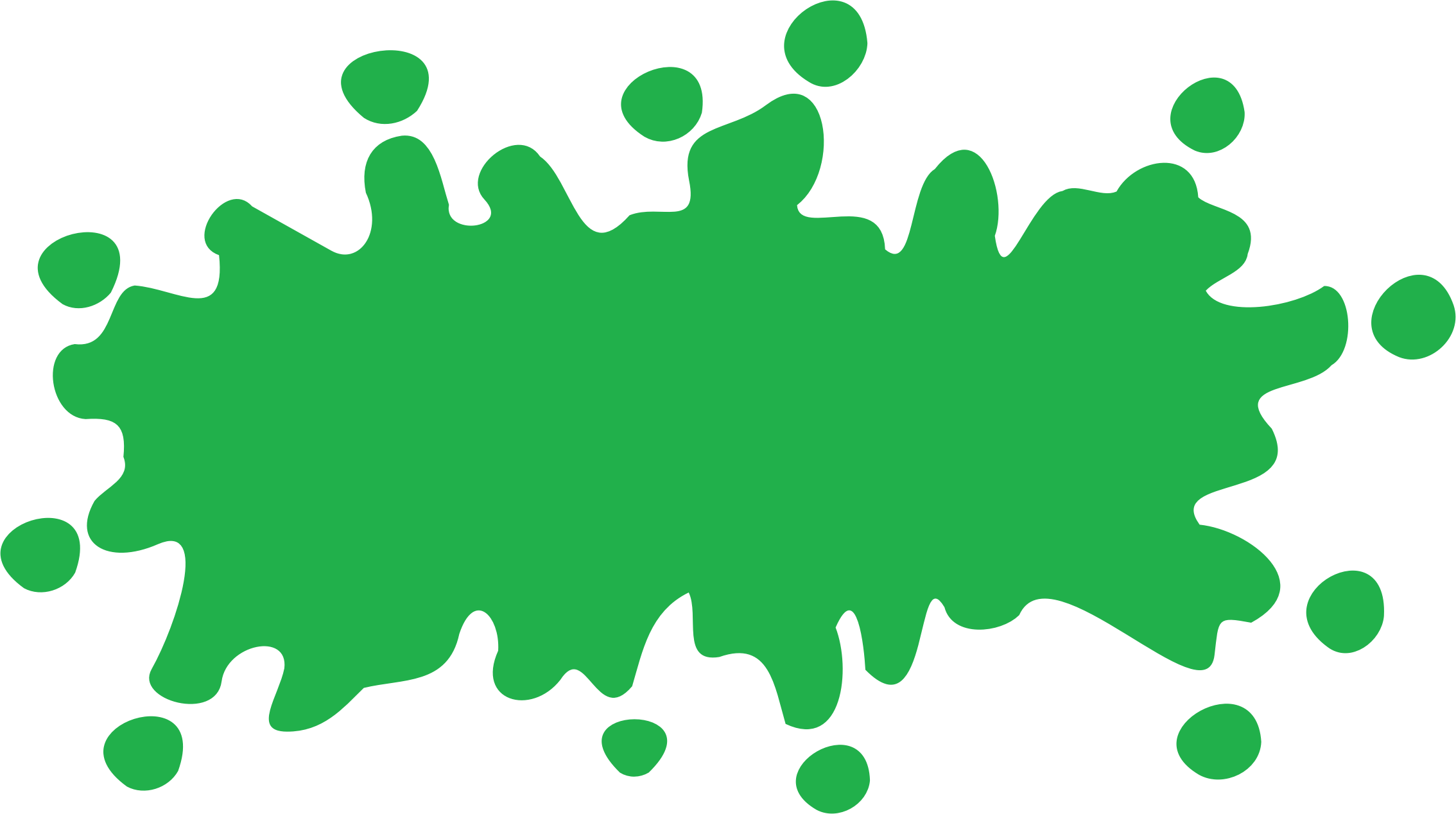 Green splat png. Nicholasjudy icons free and