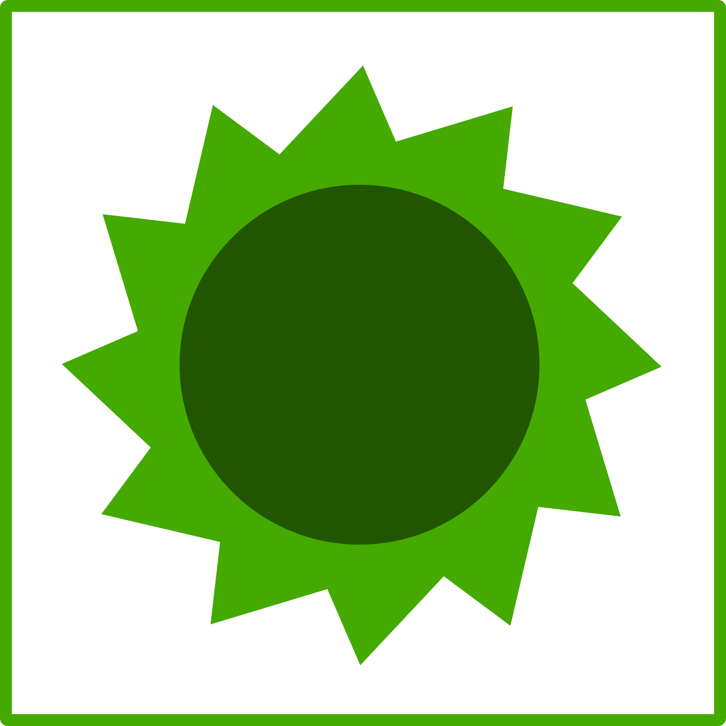Green sun png. Eco icon icons free