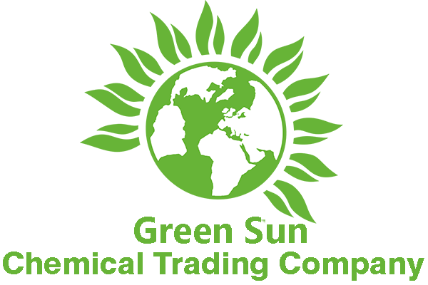 Green sun png. Chemical company about