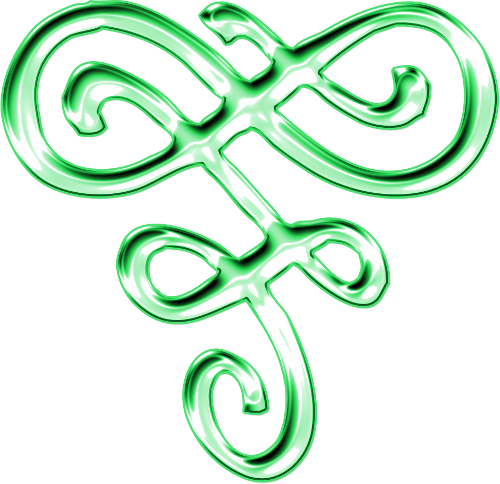 Green swirls png. Decorative swirl by clipartcotttage